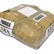Jak właściwie zabezpieczyć przesyłkę?