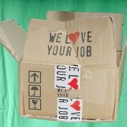 Koperty kontra kartony – pakujemy przesyłki