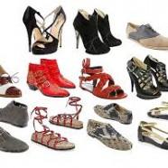 Pakownie butów