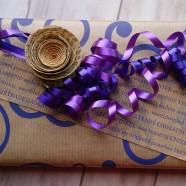Jak zapakować elegancki prezent